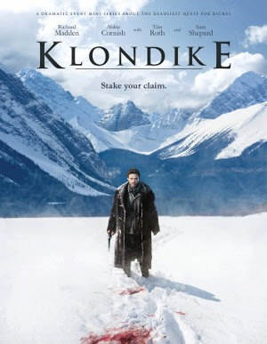 "PICTURE OF THE VIDEO ""KLONDIKE"""