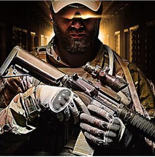 Major GUN FPS-1