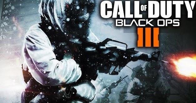 تحميل لعبة call of duty black ops 3 بحجم صغير