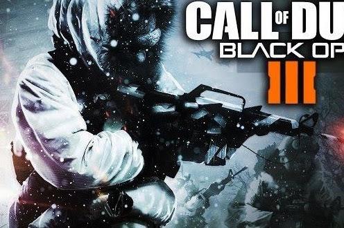 تحميل لعبة call of duty black ops 3 تورنت