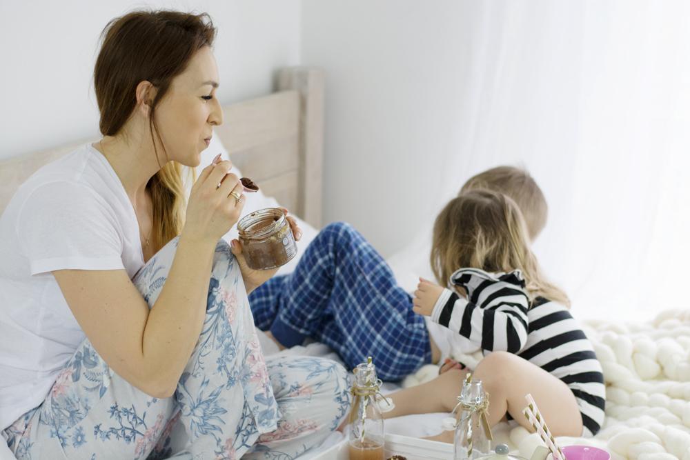 jak nie zwariować z dziećmi w domu