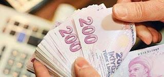 Emekli Maaş Ne kadar Olacak, Emek Maaş Ücretleri, Emekliye Zam, Emekliye Ne kadar Zam Yapılacak, haberinmerkezi.net