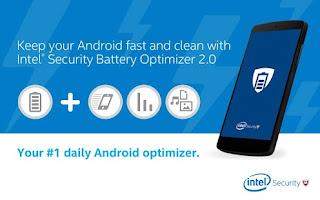 Menghemat Baterai Smartphone dengan Battery Optimizer