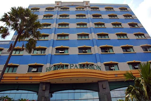 Bijak dengan Memilih Hotel Paragon Jakarta Pusat