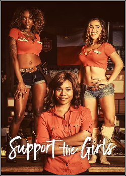 Support the Girls Dublado
