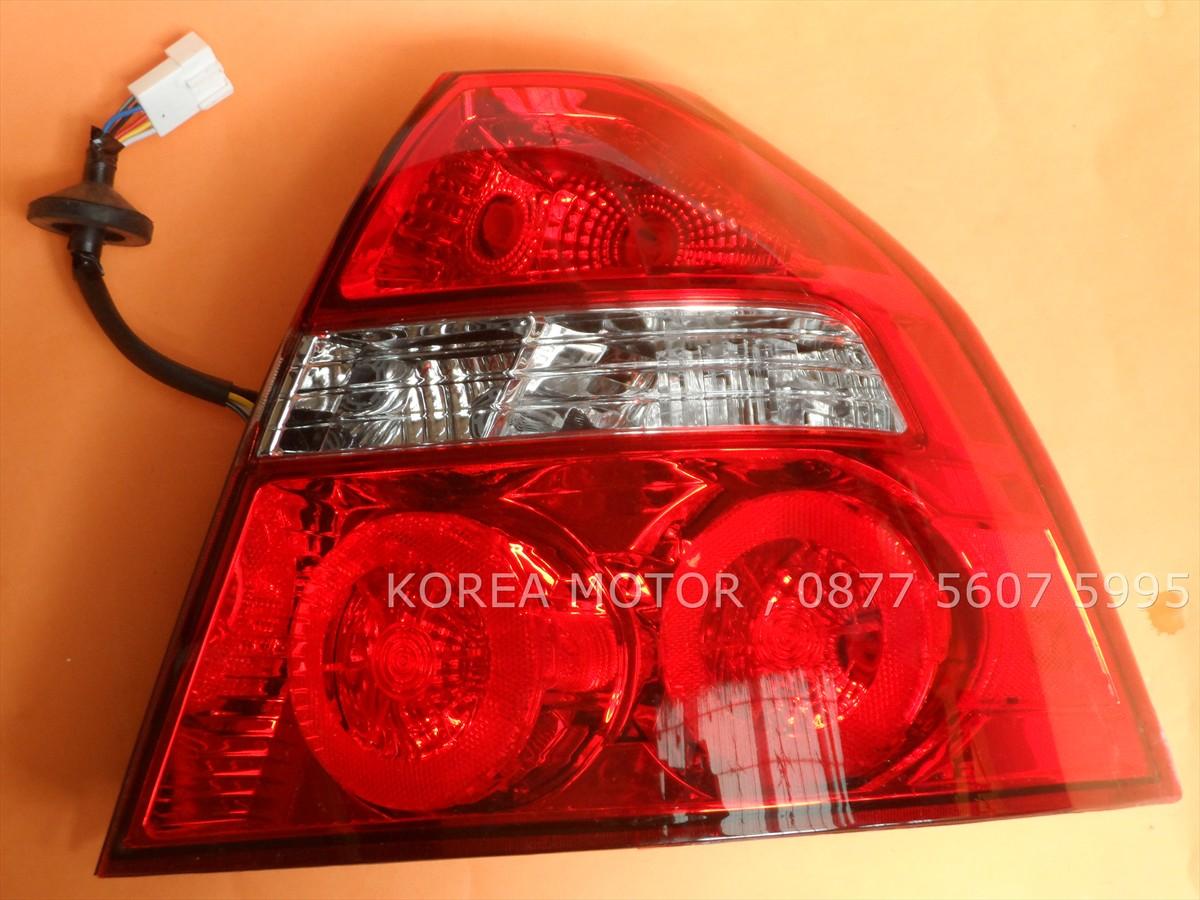 stop lamp grand new veloz oli untuk avanza chevrolet lova taxi onderdil mobil korea