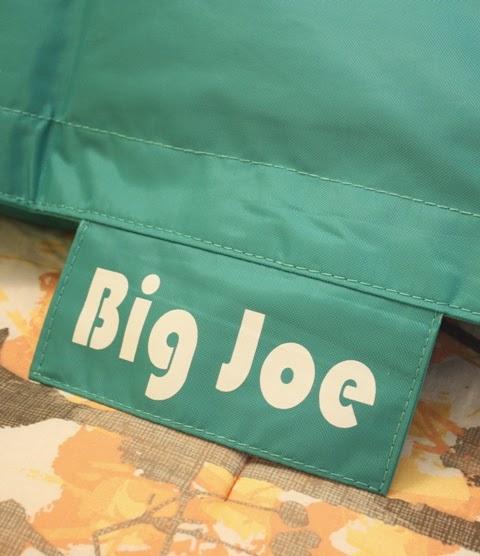 The Original Big Joe Bean Bag Review Planet Weidknecht