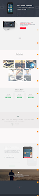 UI Hero Free Responsive One page Bootstrap Theme