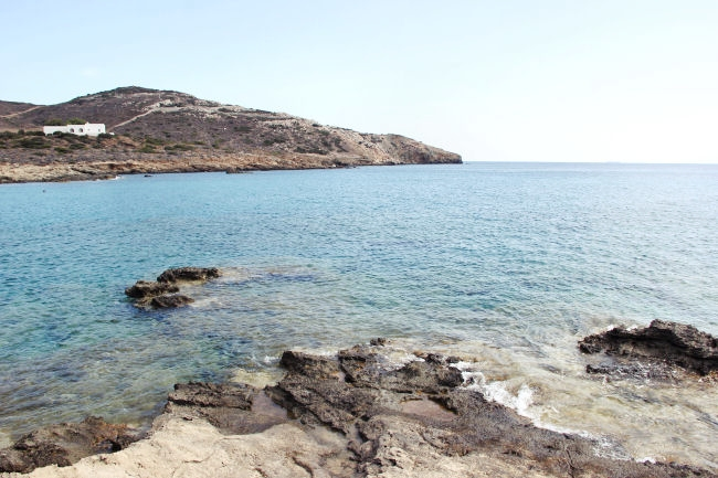 must visit beaches of Ios island