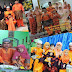"""""""Oren"""" Warna Pilihan Tema Pakaian Raya Untuk Beberapa Pimpinan AMANAH Melaka"""