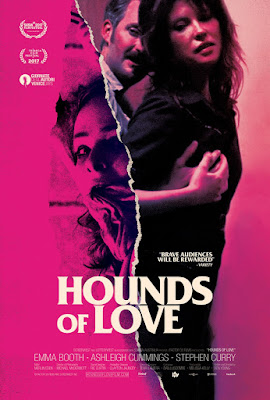 Hounds of Love (2017) Movie Poster