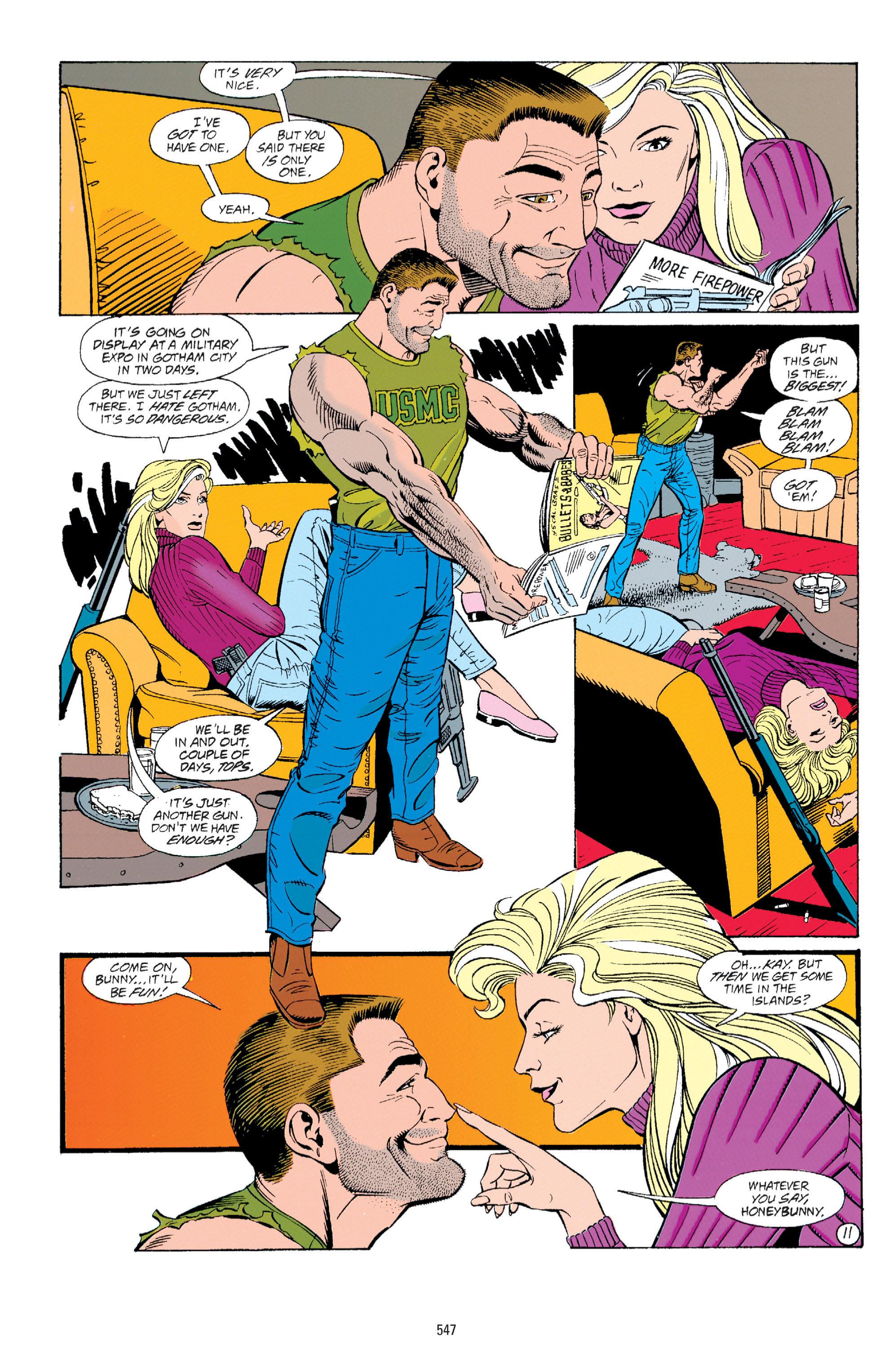 Detective Comics (1937) 674 Page 11