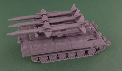 Soviet 2K12 Kub picture 7