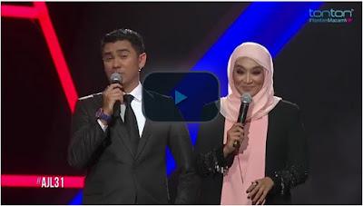 Anugerah Juara Lagu 31