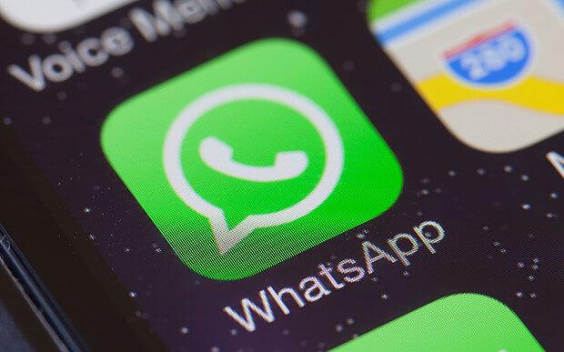 واتس اب ميزة التحقق بخطوتين whatsapp