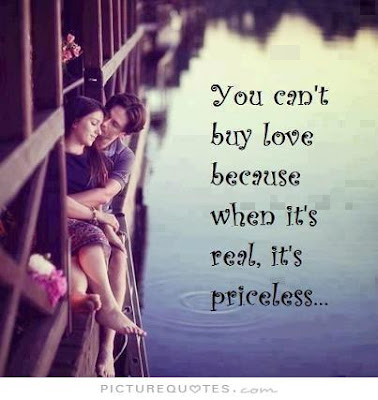 Real Love Quotes with Messages and Images