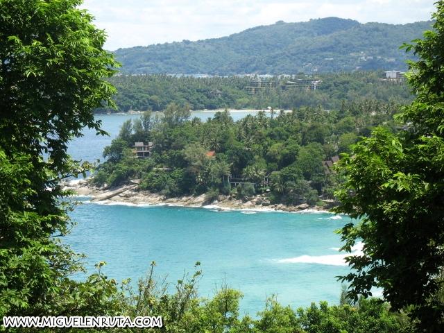 Phuket Coast