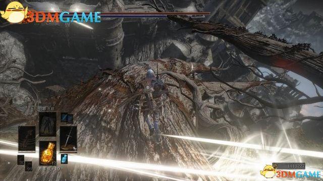 黑暗靈魂 3 DLC2環之城圖文全攻略 | 娛樂計程車