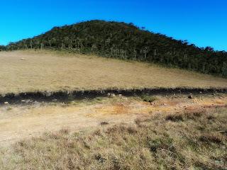 Pico Monte Negro, em São José dos Ausentes: Ponto Mais Alto do Rio Grande do Sul