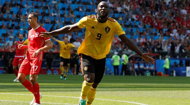 FIFA World cup 2018 | Belgium qualify for World Cup knock-out stages