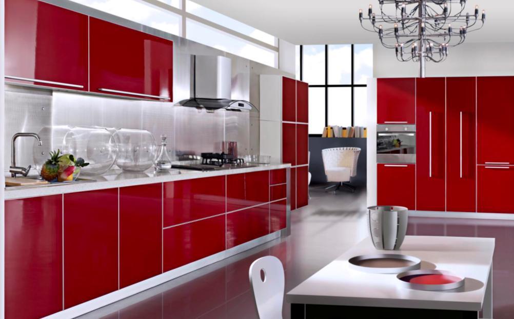 Rahsia Hatiku Kitchen Cabinet Mana Satu Pilihan Hati Kabinet Dapur Idaman
