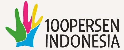 http://www.100persenindonesia.org/