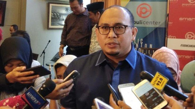 Kader PDIP Tersangka Korupsi Rp 5,8 Triliun, Gerindra: Fakta Korupsi Banyak di Kubu Jokowi