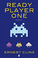 Reseña Ready Player One [Ernest Cline]
