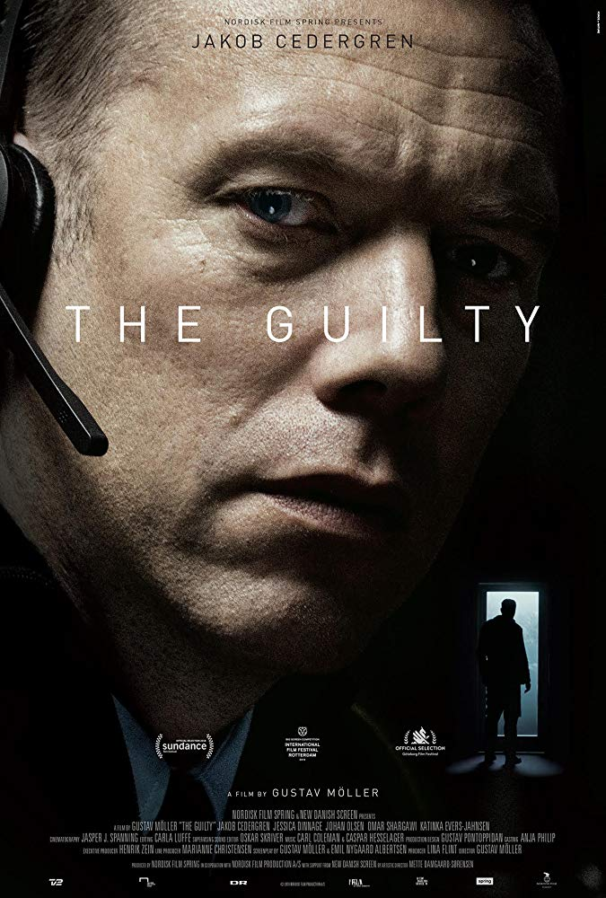 The Guilty (Den skyldige) [Sub: Eng]