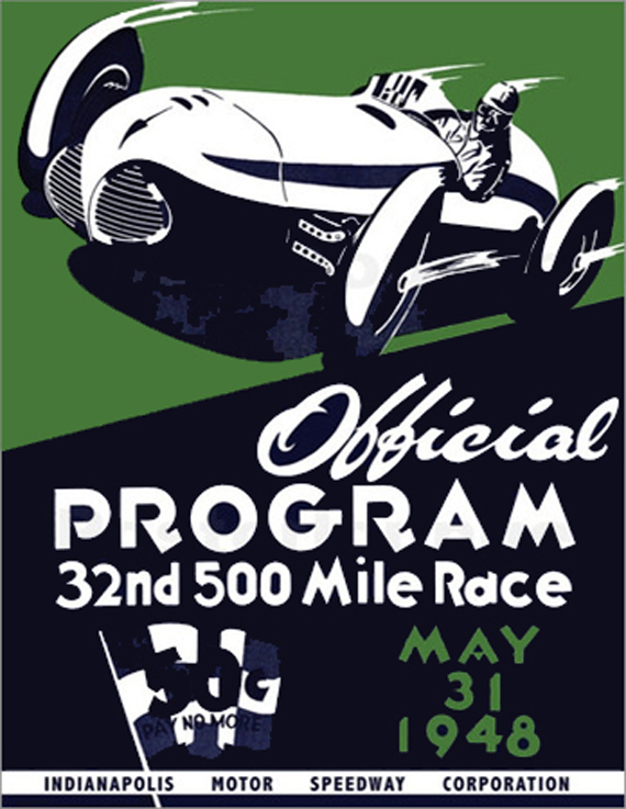 retro graphic design, how to illustrate speed in races posters
