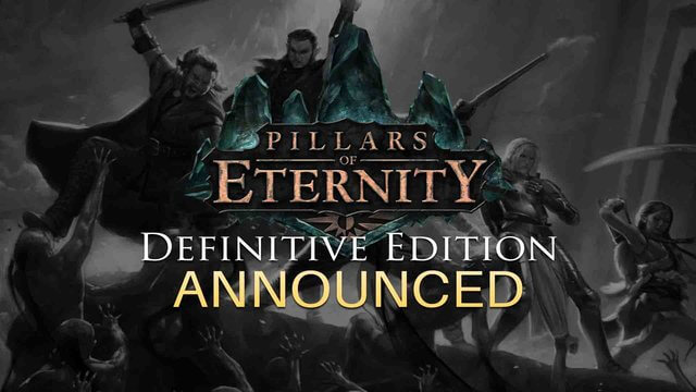 PILLARS OF ETERNITY DEFINITIVE EDITION-DINOBYTES