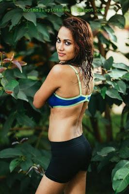 Hot tamil girl infosys swathi sexy ass look