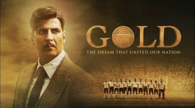 Gold movie 1st day collection