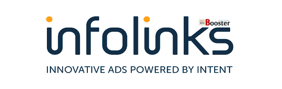 Infolinks - Best AdSense Alternatives