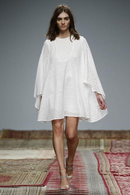 Como elegir el vestido de novia para embarazadas ¡5 increíbles consejos de moda!