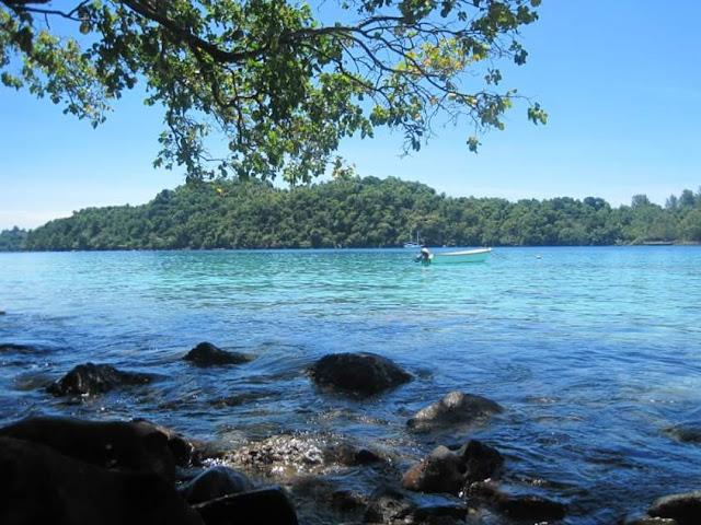 Pesona Alam Wisata Sabang dan Legenda Pulau Rubiah