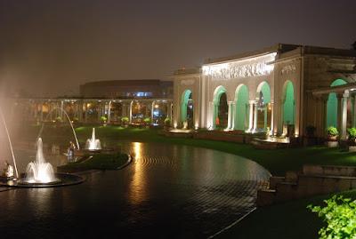 Parque de la Exposición Lima