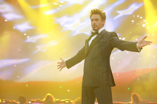 Even More 2016 Writing Goals (As Told by Tony Stark)