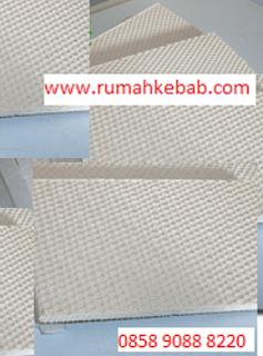 Keramik-Burner-Kebab - Spare-Part-Mesin-Kebab