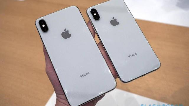 مبيعات iPhone تتراجع لكن Apple لا يزال بإمكانها قلب السفينة