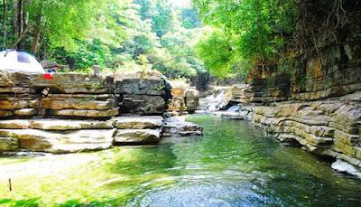 Green Canyon Lingkok Kuwieng