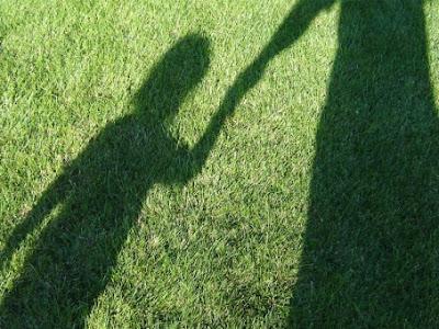 Seorang Ibu Selalu Ada Untuk Anaknya - Blog Mas Hendra