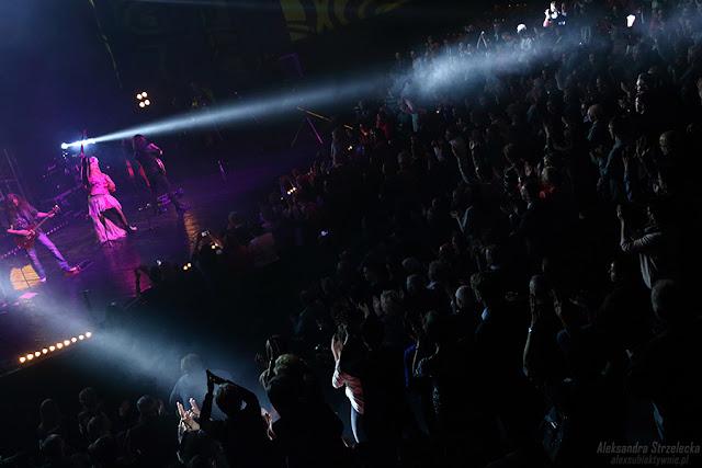Koncert Maryli Rodowicz w Zabrzu