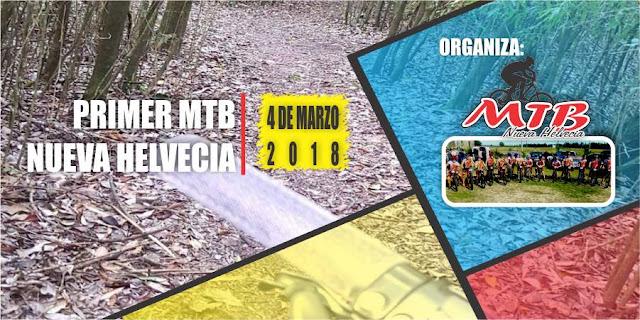 MTB Nueva Helvecia (Colonia, 04/mar/2018)