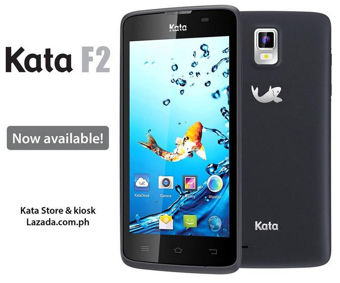 Price List 2016 KATA Single/Dual/Quad/Octa Core Android Phones/Tablets  GbSb TEchBlog   Your ...