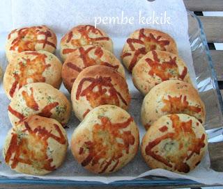 ikea sarımsaklı ekmek nasıl yapılır