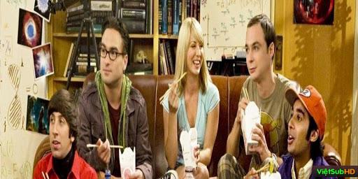 Phim Vụ Nổ Lớn - Phần 5 Hoàn tất (24/24) VietSub 24 tập | The Big Bang Theory - Season 5 2011