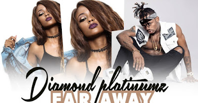 Diamond Platnumz Ft Vanessa Mdee - Far Away