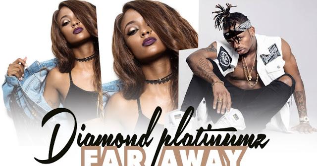 Diamond Platnumz Ft Vanessa Mdee - Far Away