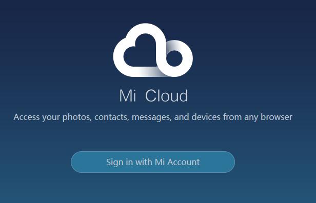 Cara Menghapus Foto dan Video di Akun Mi Cloud